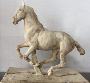 prancing-horse