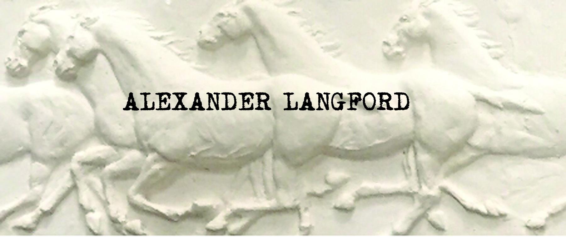 alexander langford